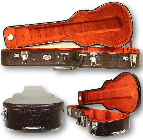uke crazy ac alligator ukulele case penny lane emporium. Black Bedroom Furniture Sets. Home Design Ideas