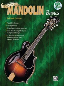 USED WASHBURN M3SWK CARVED SPRUCE TOP F-STYLE MANDOLIN WITH