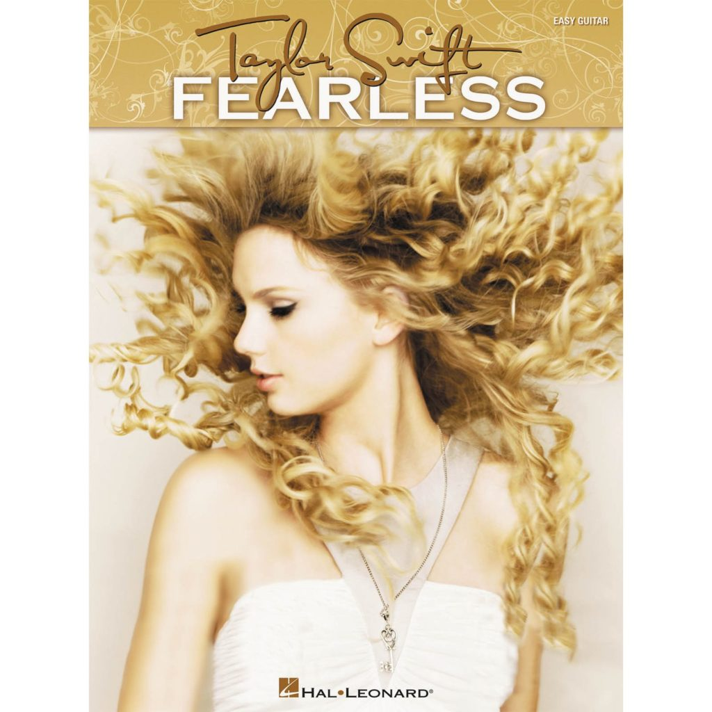 Taylor Swift Fearless Easy Guitar With Notes And Tabs Penny Lane