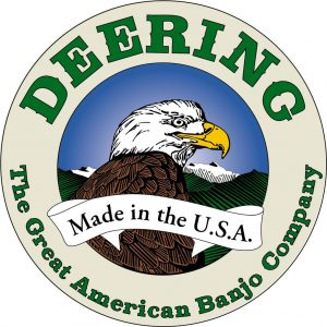 Deering - the Great American Banjo Company at Penny Lane Music Emporium