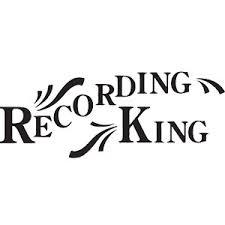 Recording King at Penny Lane Music Emporium