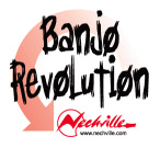 Nechville Banjo Revolution at Penny Lane Music Emporium