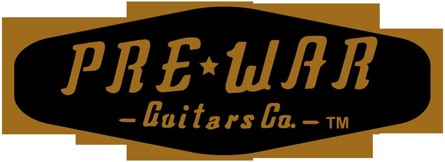 Pre-War Guitars
