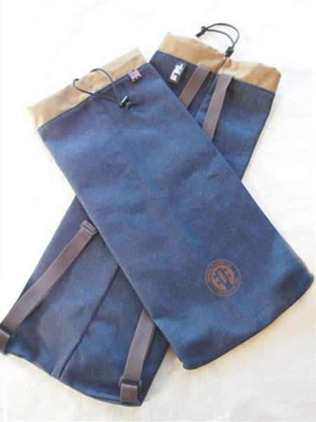Magic Fluke Denim Gig Bag