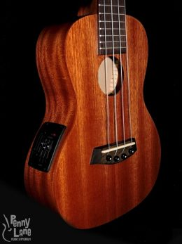 Islander MC-4 EQ Acoustic Electric Concert Ukulele