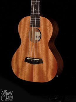 Islander MT-4 EQ Tenor Acoustic Electric Ukulele