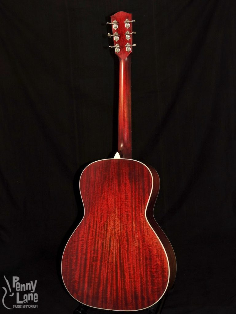 EASTMAN E10OOSS/V ANTIQUE VARNISH OO ACOUSTIC GUITAR WITH ...