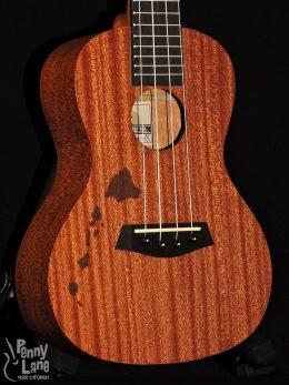 Islander By Kanilea MC-4-ISL Hawaiian Island Concert Ukulele