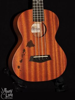 Islander By Kanilea MC-4-ISL Hawaiian Island Tenor Ukulele