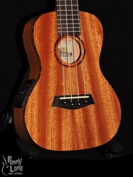 Islander By Kanilea MC-4-RB-EQ Concert Ukulele With EQ