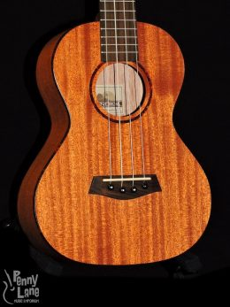 Islander By Kanilea MT-4-RB Tenor Ukulele With Tortoise Binding