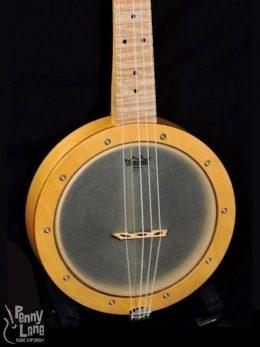 Magic Fluke Firefly 5 String Banjo