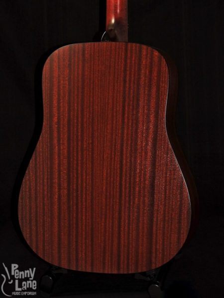Eastman E1D Dreadnought Guitar with Gig Bag