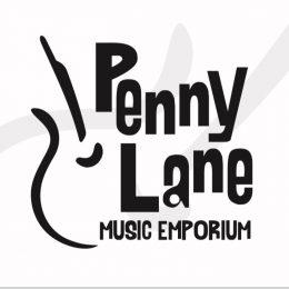 Penny Lane Music Emporium logo