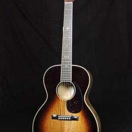 MARTIN CEO-9 SLOPE SHOULDER OO ACOUSTIC GUITAR WITH CASE