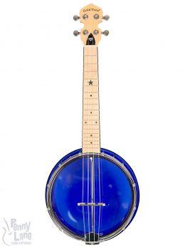 Gold LG-S Little Gem Concert Banjolele