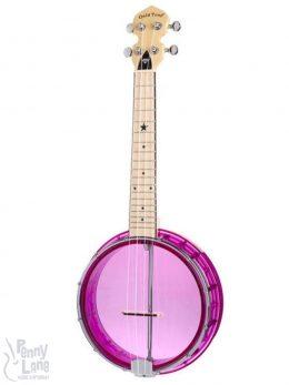 VGold Tone LG-A Concert Banjolele