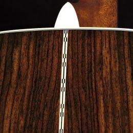 Martin 000-28 Ambertone Heel