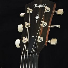 TAYLOR 314CE ACOUSTIC ELECTRIC GRAND AUDITORIUM GUITAR WITH CASE