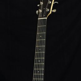 TAYLOR 114E SOLID SPRUCE TOP ACOUSTIC ELECTRIC GRAND AUDITORIUM GUITAR WITH GIG BAG
