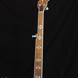 Gold Tone BG-150F Front Headstock