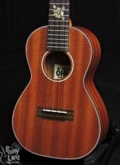 OHANA CK-14CL CYNTHIA LIN SIGNATURE CONCERT UKULELE WITH GIG BAG