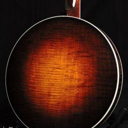 Used 1997 Gibson Earl Scruggs Mastertone Back Close