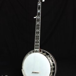 Used 1997 Gibson Earl Scruggs Mastertone Front