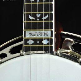 Used 1997 Gibson Earl Scruggs Mastertone Inlay