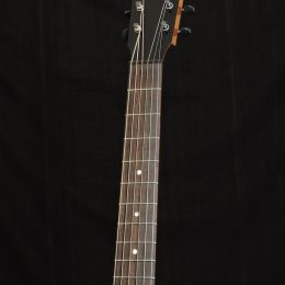 WATERLOO BY COLLINGS WL-14 X SUNBURST ACOUSTIC 00 GUITAR WITH CASE