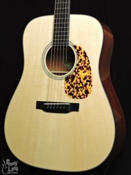 Collings CW MH A Front Close