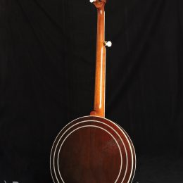 Used 2002 Gibson J.D Crowe Black Jack Back