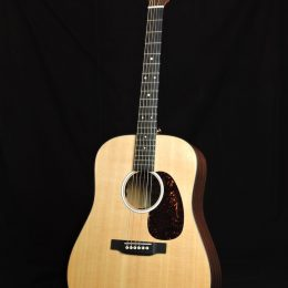 Used Martin D-10E Front