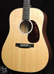 USED 2020 MARTIN D-10E ACOUSTIC ELECTRIC DREADNOUGHT GUITAR WITH CASE