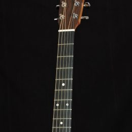 Used Martin D-10E Front Headstock