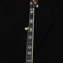 Gold Tone OB-250+TP Front Headstock