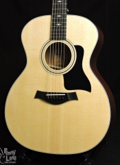 TAYLOR 314 ACOUSTIC GRAND AUDITORIUM GUITAR WITH CASE – DEMO