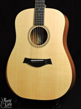 Taylor Used-Academy 10 Front Close
