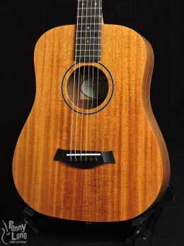 Taylor Used-BT2 Front Close