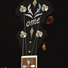 Used OME Southern Cross Front Headstock Close