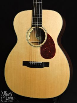 Collings OM1 30793 Front Close