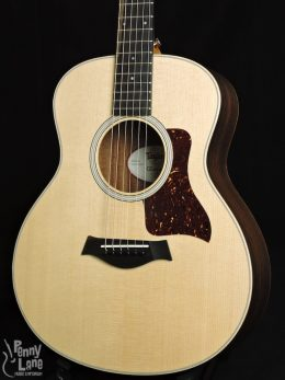 Taylor GS Mini Rosewood Front Close