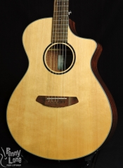 BREEDLOVE DISCOVERY S CONCERT CE ACOUSTIC ELECTRIC CONCERT GUITAR