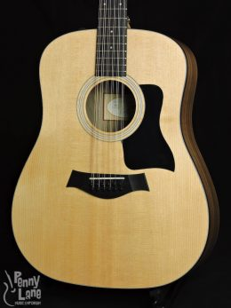 Used Taylor 150e Front Close