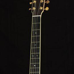 Yamaha LL-TA BS Front Headstock
