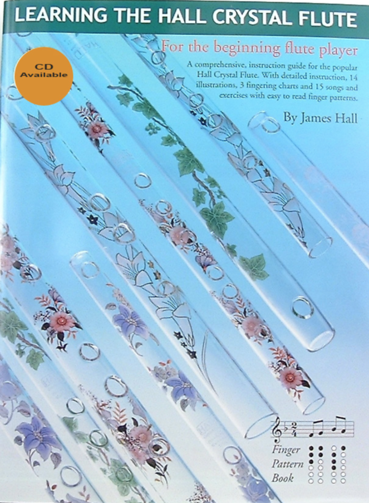 Awesome Hall Crystal Flute Review