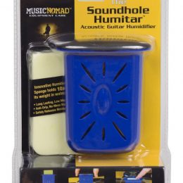 MUSIC NOMAD MN300 THE SOUNDHOLE HUMITAR ACOUSTIC GUITAR HUMIDIFIER